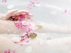 ハウスクリーニングとお風呂